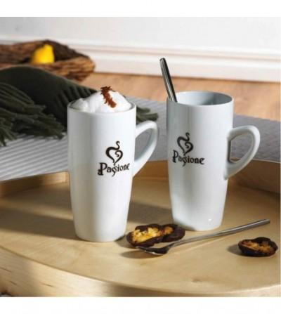 Set cani cafea Passione Cappuccino