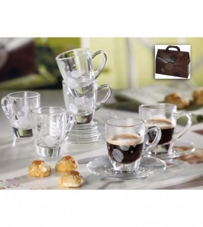 Set cani cafea KENIA ESPRESSO