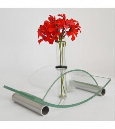 Vaza sticla Arc